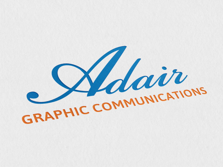 Adair Graphic Communications
