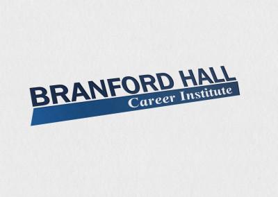 Branford Hall