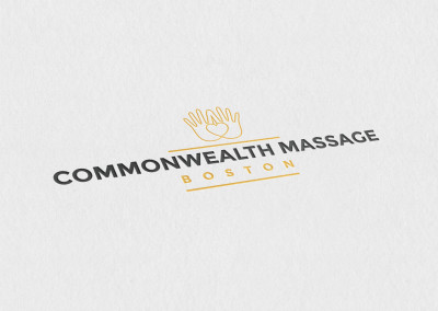 Commonwealth Massage