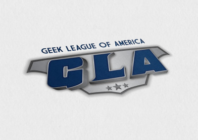 Geek League of America