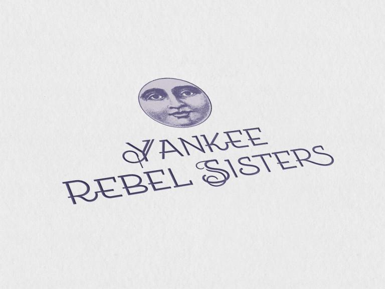 Yankee Rebel Sisters
