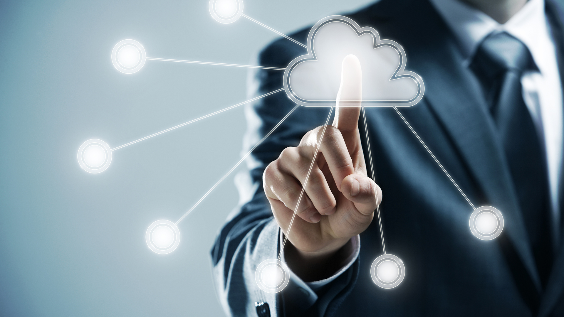 Cloud Technology And Your Business Avant Creative