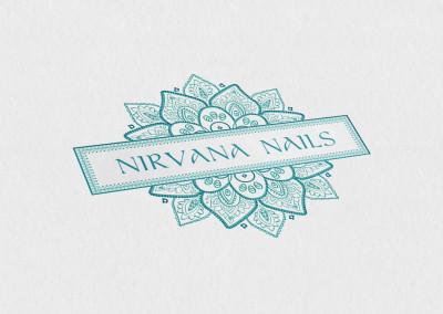 Nirvana Nails