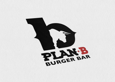 Plan B Burger Bar