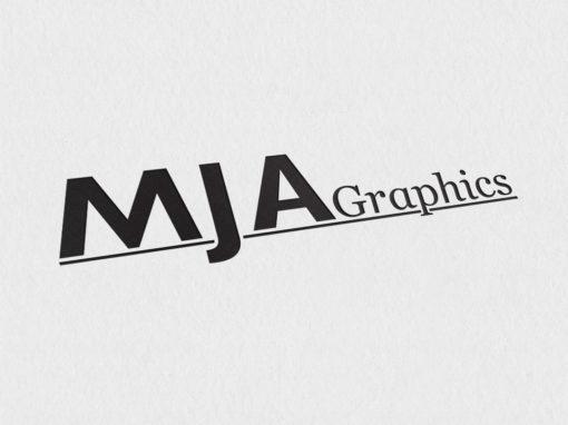 MJA Graphics